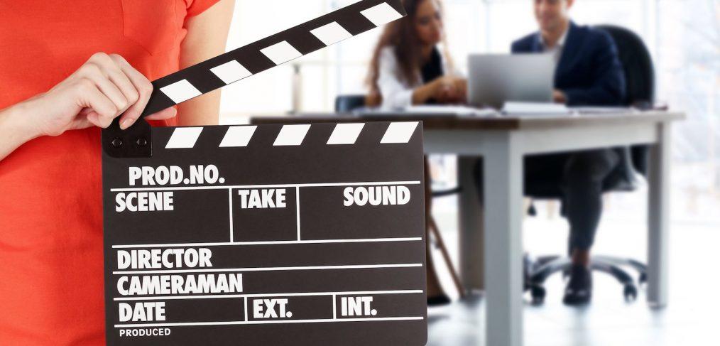Film im Mittelstand